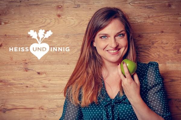 Heiss und Innig, ein Blog von Christina Nitzsche