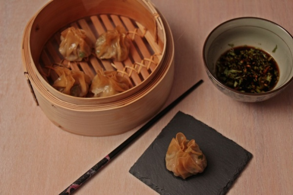 Wan Tan, Wonton, Dim Sum