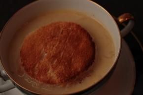Zwiebelsuppe-Zubereitung