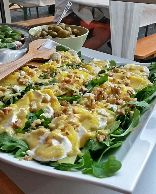Rucola-Mango-Salat-2