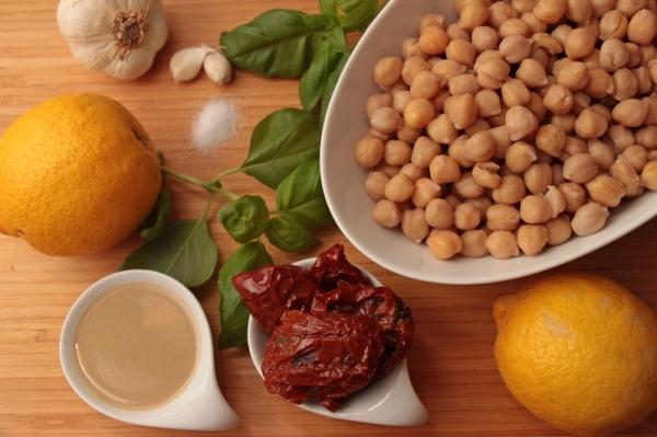 Hummus_Vorbereitungen_1