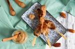 Dattelsenf: perfekt für den Grill | heissundinnig.com